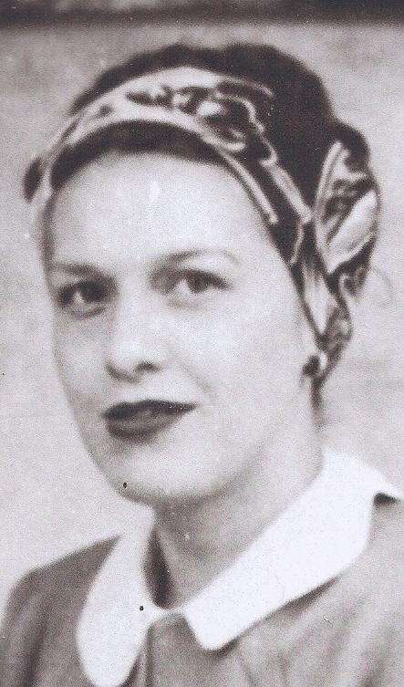 Carmen Castro