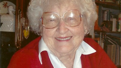 Dorothy Hanson