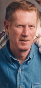 Alan Dibble
