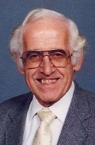 Raymond Schellinger