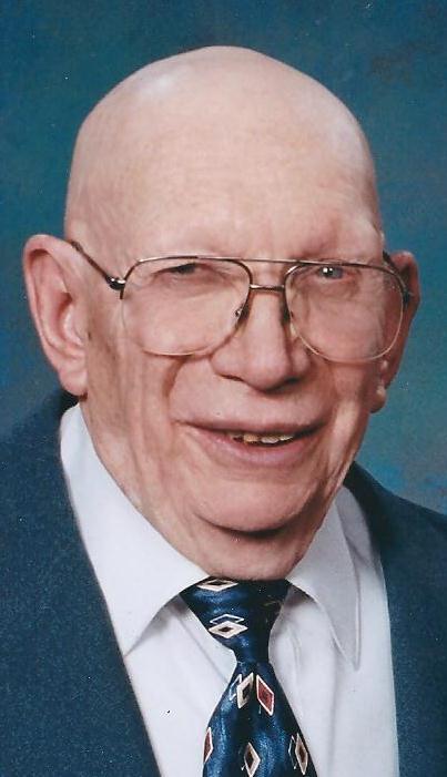Walter Schmauss