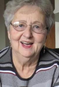 Shirley Burman