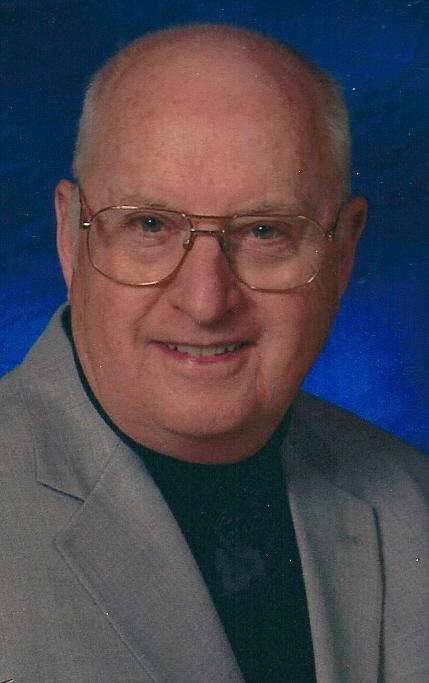 Donald Dalziel