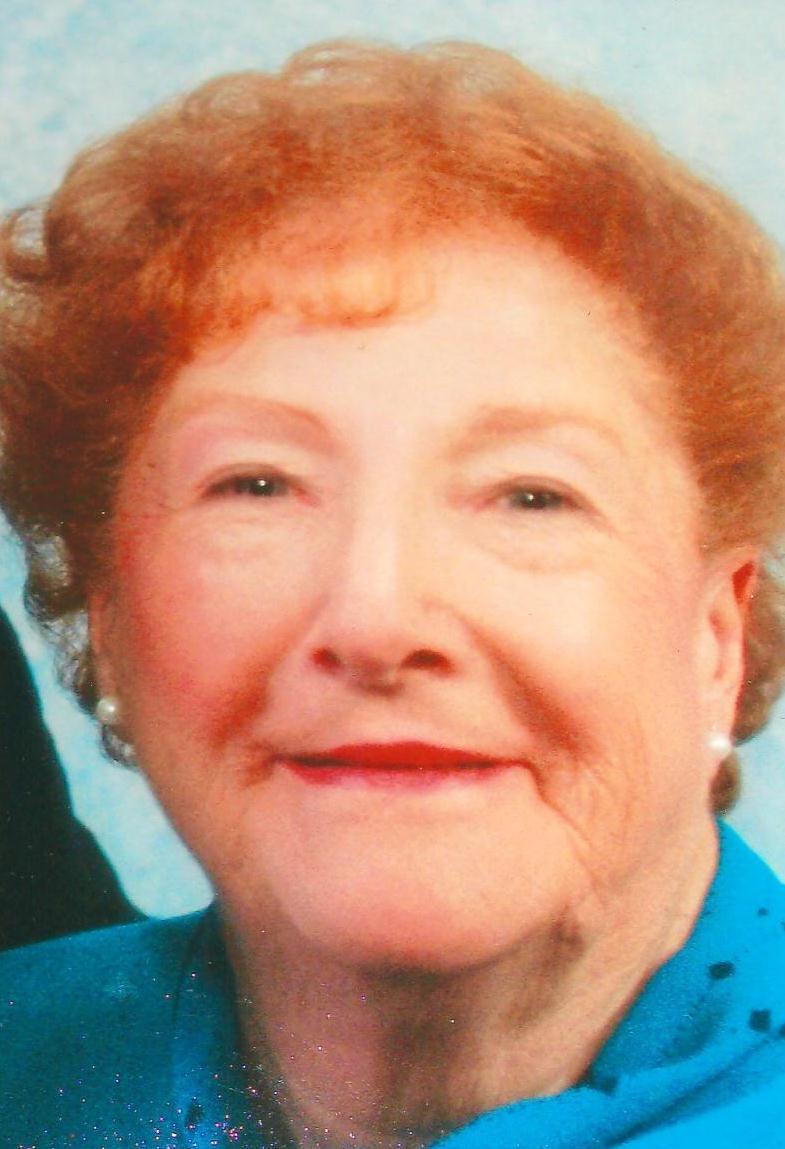 Dorothy Garcia