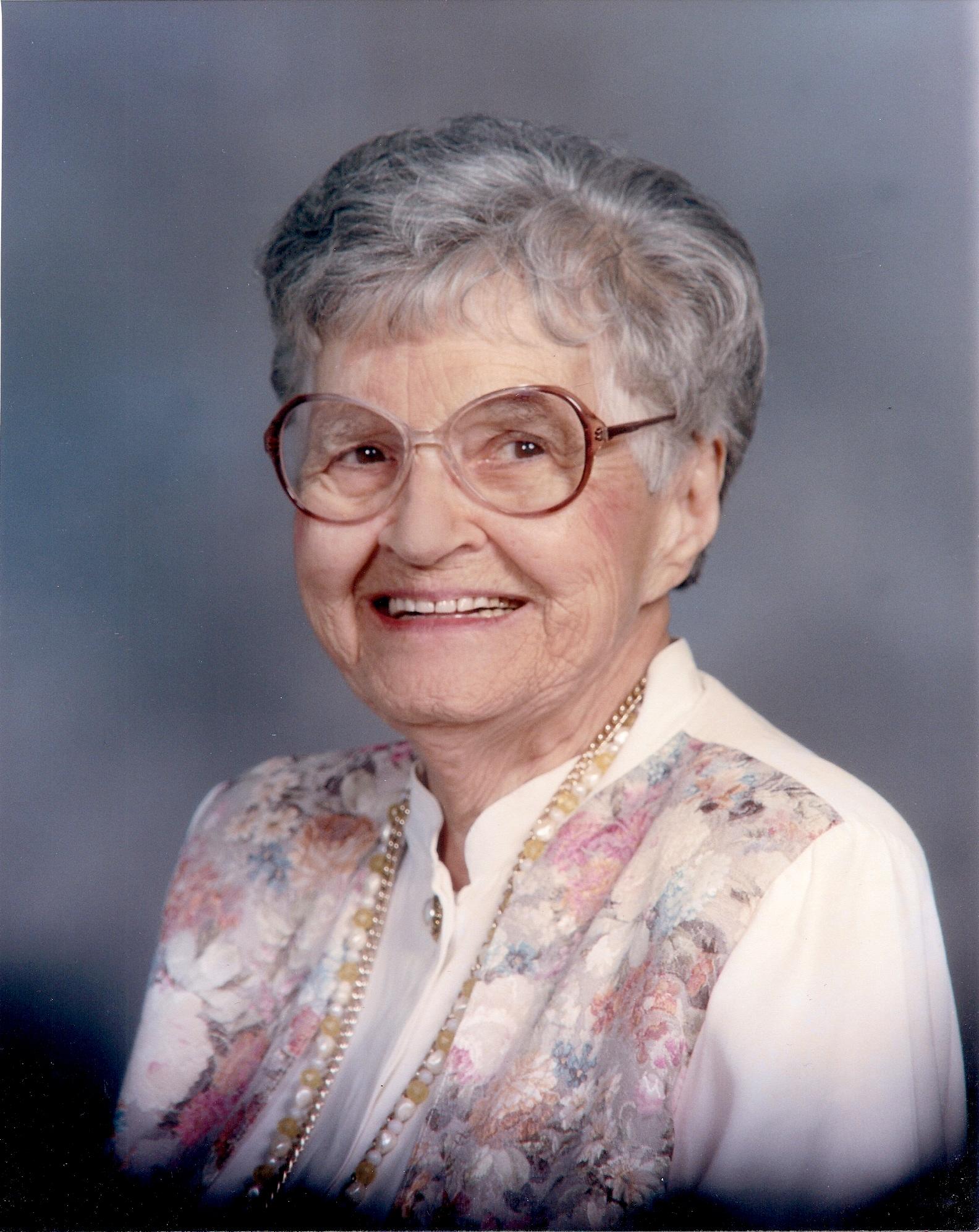 Alvina Primuth