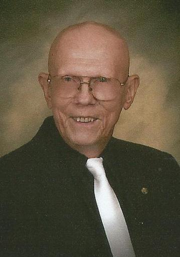 Eugene Schutz