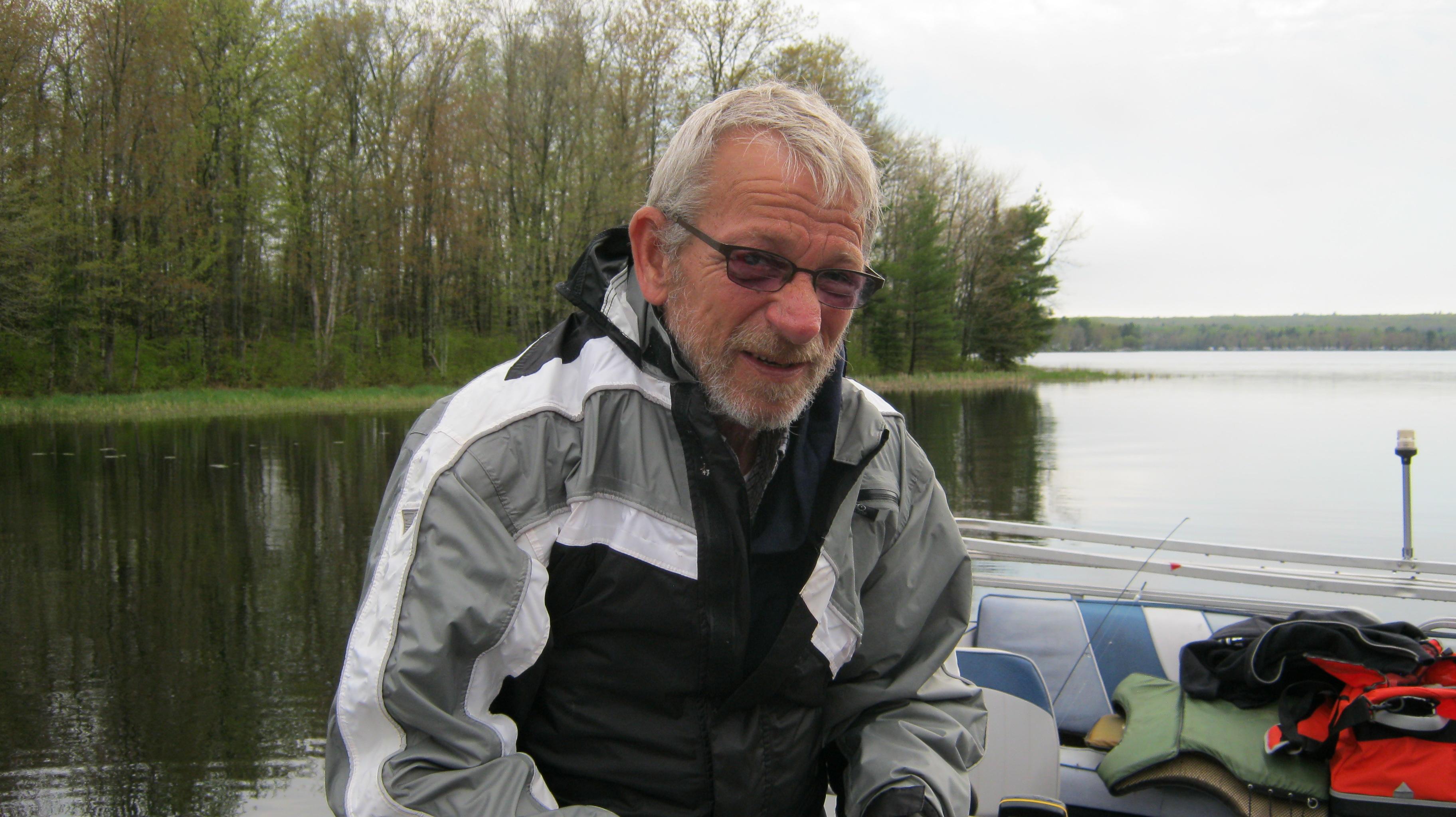 Ronald Carlsen