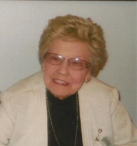 Mary Radatz