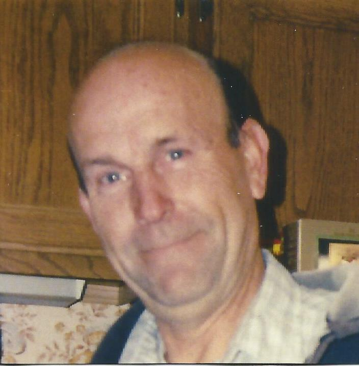 Melvin Deschler