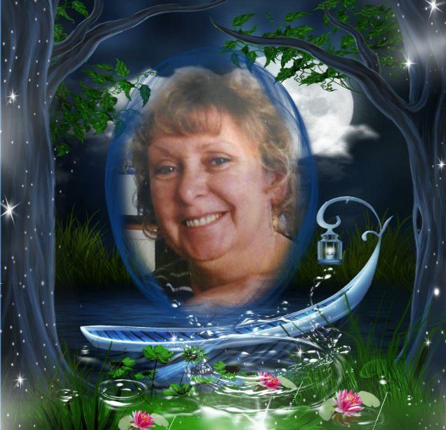 Donna Ruetz