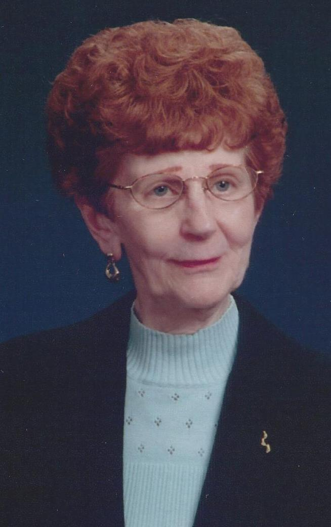 Arlene Gross