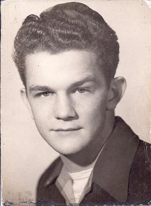 Norman Nolen
