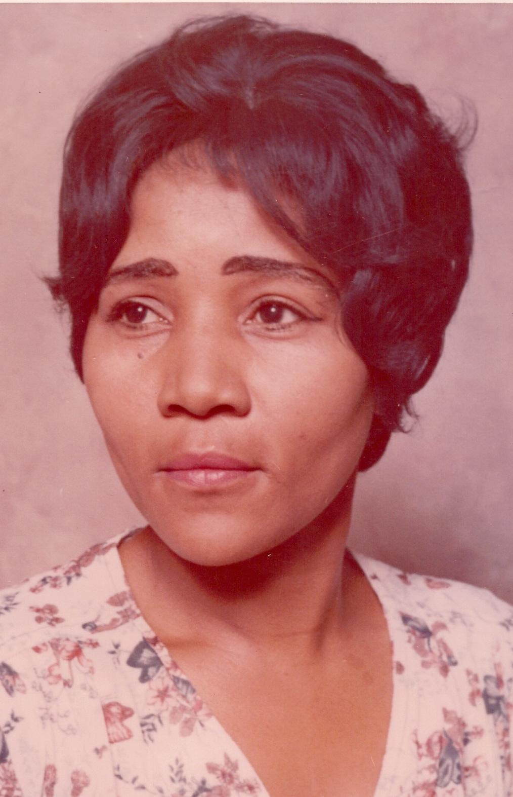 Lula Mae Thetford