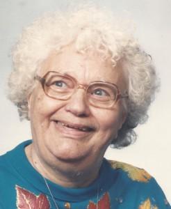 Helen Grinder