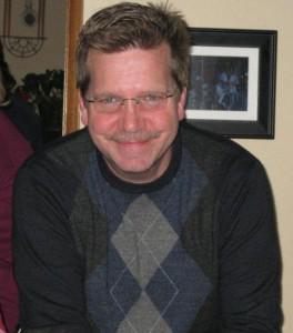 Gary Kubas