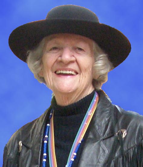 Barbara Lindquist