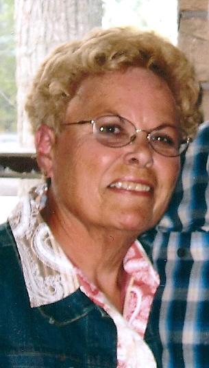 Thelma Schubert