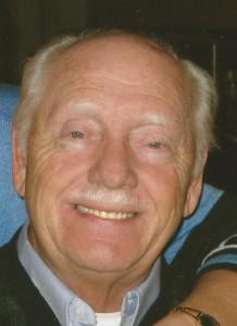 Raymond Mutchler