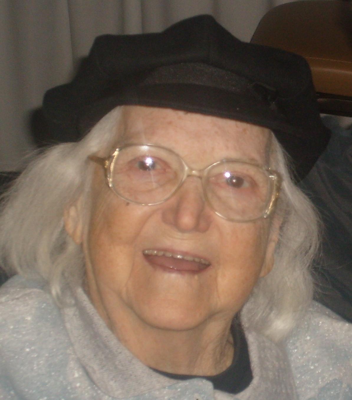 Ruth Oertel