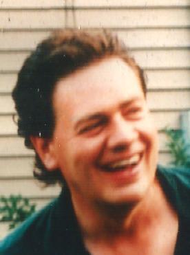 Richard Blazavier