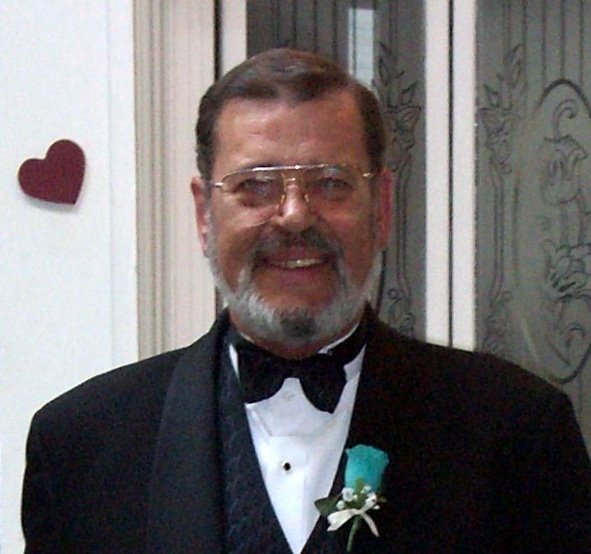Theodore Sternbach