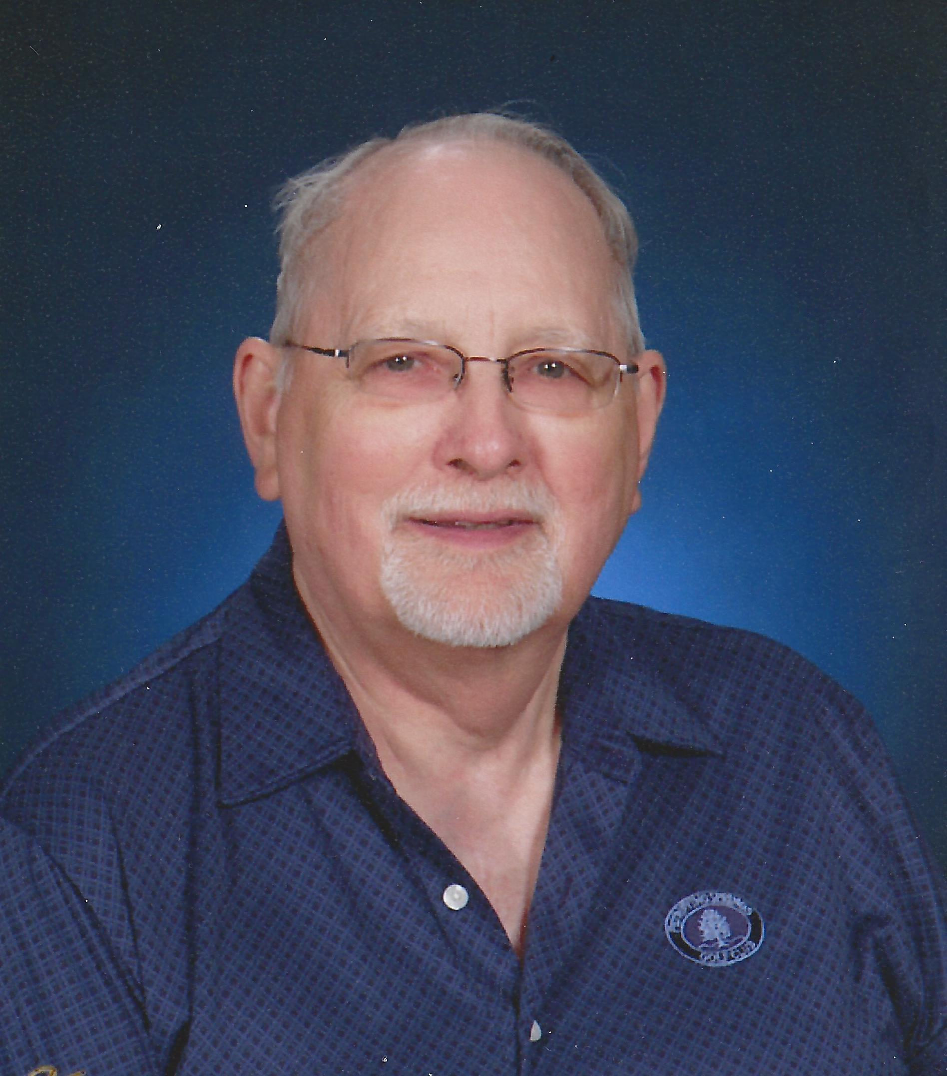 James Scheibl