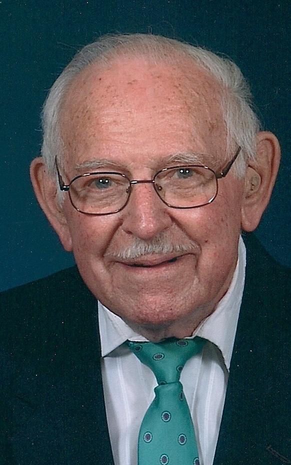Frederick Oertel
