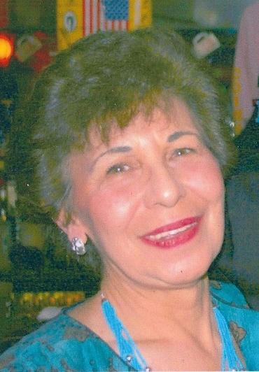 Christine Van Boven
