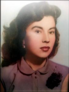 Juana Escobar