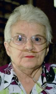 Dorothy Visintainer