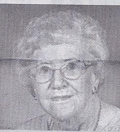 Loretta Twila Hopfenspirger