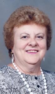 Gladys Hurley