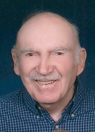 Kenneth Jarvis