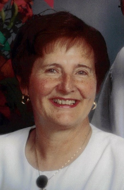 Mary Jane Moyer