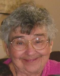 Grace Meier