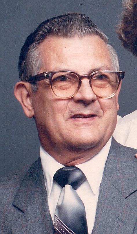 James Scheel