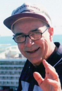 Michael Lazaris