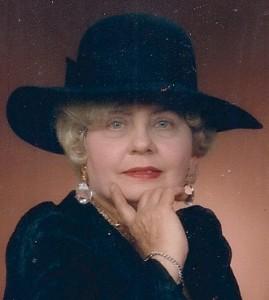 Martha Dorff