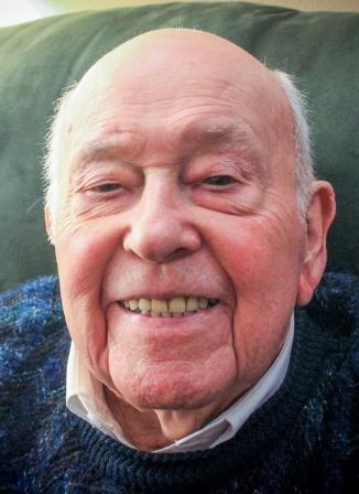 William Frickensmith