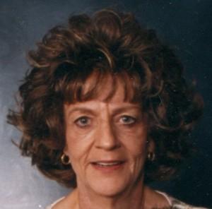 Judith Rought