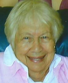 Dorothy Morris