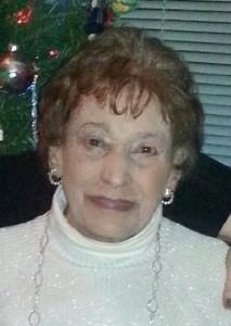 Betty Christensen