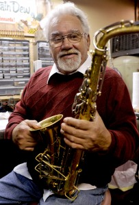 Emil Pacetti