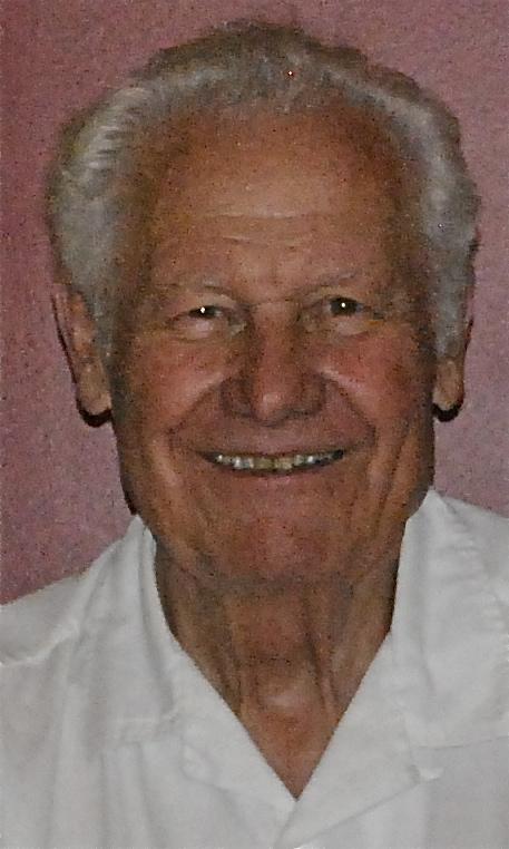 Horst Wentzek