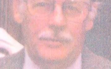 Charles Budwick