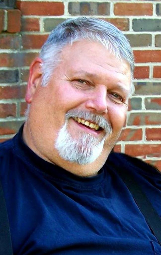 Jeffrey Ohrwall Sr