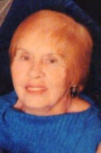 Geraldine Kapplehoff