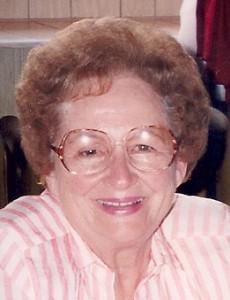 Joyce Marini