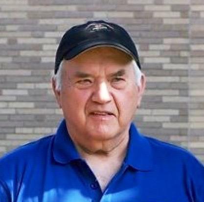 Gerald Tuttle