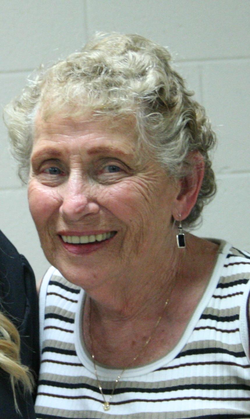 Ann Clausen